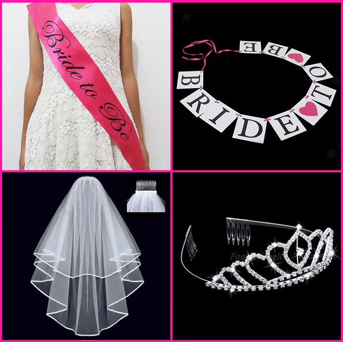 bride to be collection